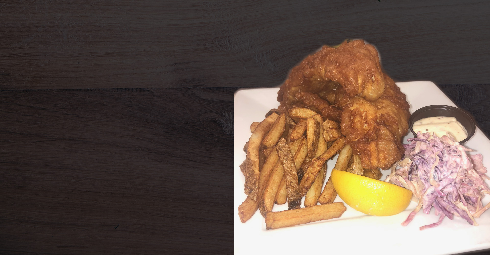 Fish Fry in St. Catharines